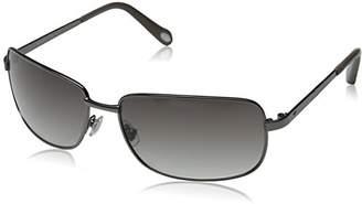 Fossil FOS3025S Rectangular Sunglasses