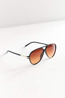 Urban Outfitters Bayside Aviator Sunglasses