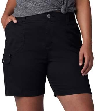 Lee Plus Size Flex-To-Go Cargo Shorts