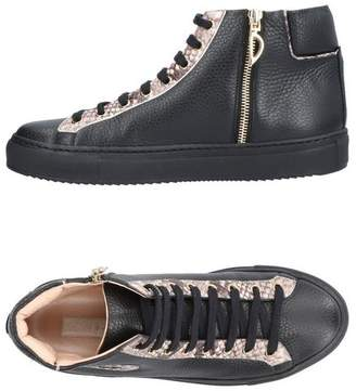 Dibrera BY PAOLO ZANOLI High-tops & sneakers