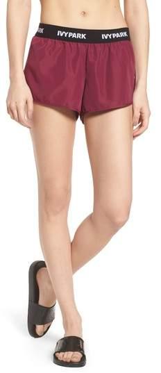 R) Programme Shorts