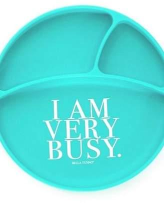 Bella Tunno Very Busy Plate
