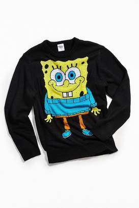 Urban Outfitters SpongeBob SquarePants Sweater