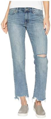 Lucky Brand Sweet Mid-Rise Straight Jeans in Airview Women's Jeans