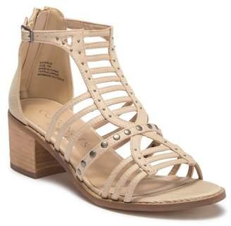 Matisse Essence Heel Sandal