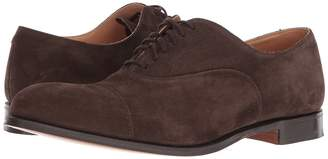 Church's Dubai Suede Oxford