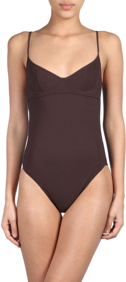 Tomas Maier One-piece swimsuits