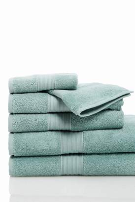 Nordstrom Rack 500 Gram Cotton Terry Towel - Set of 6