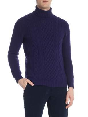 Drumohr Turtleneck Wool
