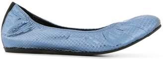 Lanvin classic ballerina shoes