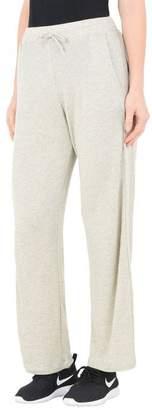 Deha WIDE LEG PANTS IN LUREX INTERLOCK Casual trouser