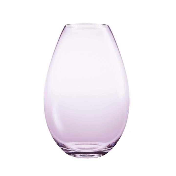 Cocoon Vase - Höhe: 170 mm, Fuchsia