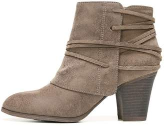 Fergalicious Vegan Leather Bootie