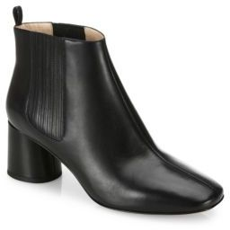 Marc JacobsMarc Jacobs Rocket Calf Leather Chelsea Boots