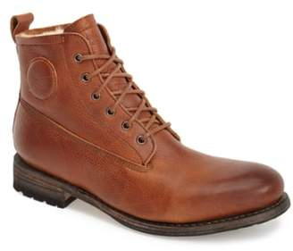 Blackstone 'Gull' Plain Toe Boot