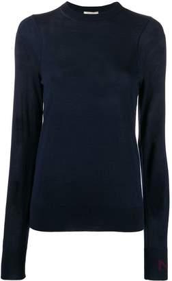 Nina Ricci crew neck sweatshirt