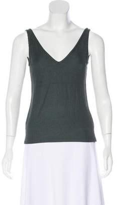 Rachel Comey Sleeveless Knit Top