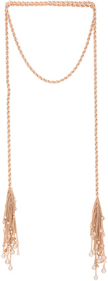 Kendra Scott Sloan Necklace $140 thestylecure.com