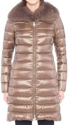 Herno 'elisa' Down Jacket