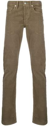 Tom Ford slim corduroy trousers