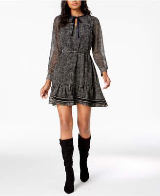 Marella Printed Dress