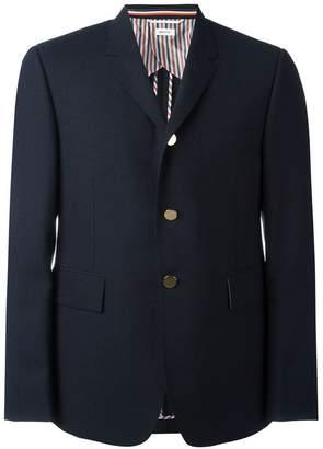 Thom Browne single breasted blazer