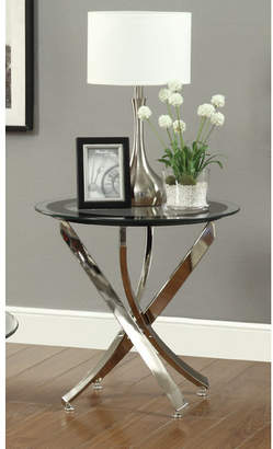 Wade Logan Daugherty End Table