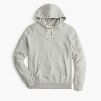J.Crew French terry pullover hoodie