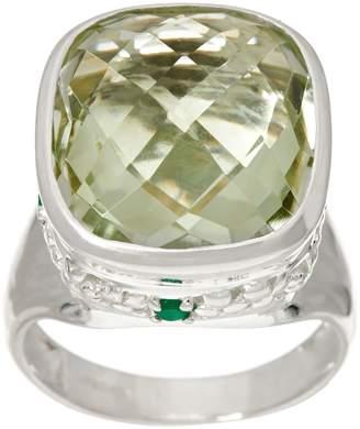 Jmh Jewellery JMH Jewellery Sterling Silver and Gemstone Ring