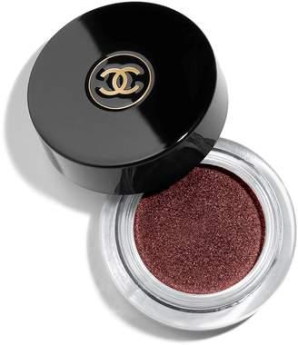 Chanel Longwear Cream Eyeshadow