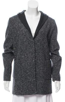 Fabiana Filippi Tweed Short Coat w/ Tags