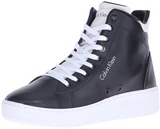 Calvin Klein Jeans Women's Forest Fashion Sneaker $67.64 thestylecure.com