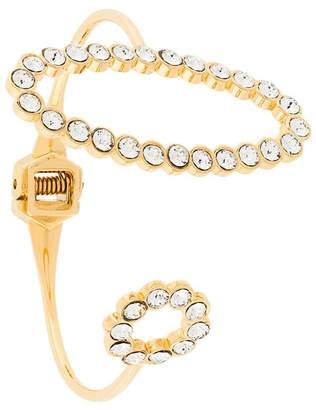 Ca&Lou Oriana embellished bracelet