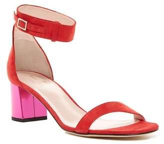 Kate Spade Menorca Block Heel Sandal