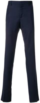 Salvatore Ferragamo slim-fit tailored trousers