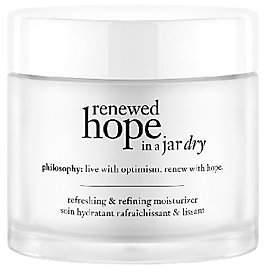 philosophy Renewed Hope In A Jar Normal-Dry Ski