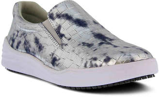 Spring Step Waevo Work Slip-On Sneaker - Women's