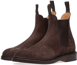 Tricker's Trickers END. x Gigio Chelsea Boot