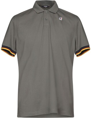 K-Way Polo shirts