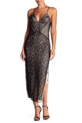 Haute Hippie Tess Lace Dress