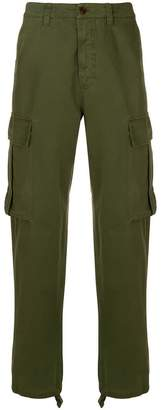 Acne Studios workwear cargo trousers