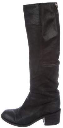 Ld Tuttle Leather Knee-High Boots
