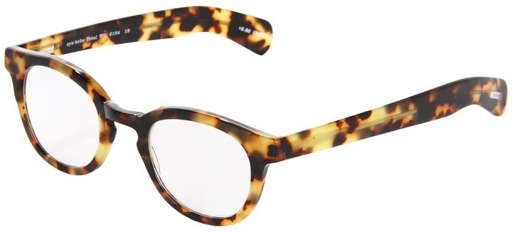 Eyebobs Total Wit Readers (Tortoise 1) - Eyewear