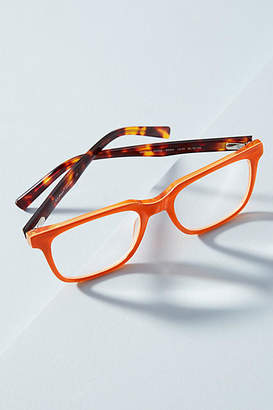 Anthropologie Bright Eyes Reading Glasses