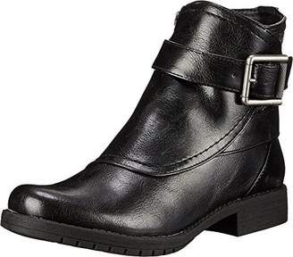 LifeStride Women's Marvel Motorcycle Boot $28.03 thestylecure.com