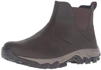 Columbia Men's Newton Ridge Plus Slip Waterproof-M Shoes