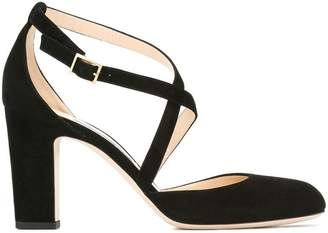 Jimmy Choo Cleo 85 pumps