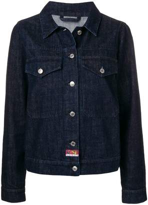 Kenzo Snake jacket