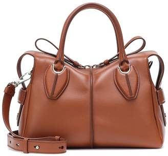 Tod's D-Styling Small leather shoulder bag