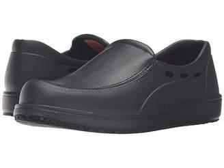 Skechers Molded EVA Slip-On w/ Synthetic Men's Work Boots